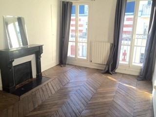 Location appartement Paris 18ème 2062€ CC - Photo 4