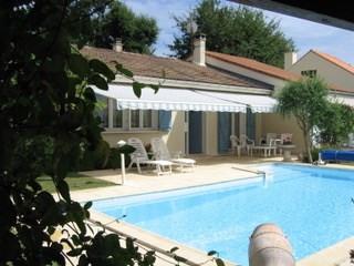 Vente maison / villa Saint sébastien sur loire 347000€ - Photo 1