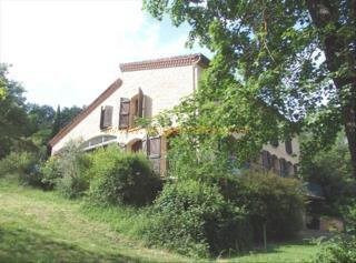 Vendita nell' vitalizio di vita casa Foulayronnes 225000€ - Fotografia 3