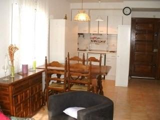 Venta  apartamento Rosas santa-margarita 126000€ - Fotografía 2