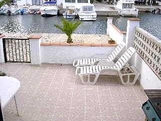 Vente maison / villa Roses santa-margarita 320000€ - Photo 4