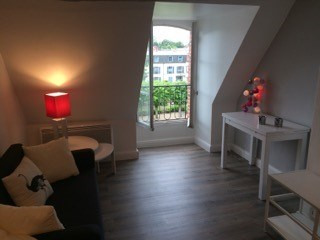 Location appartement Fontainebleau 1 175€ CC - Photo 2