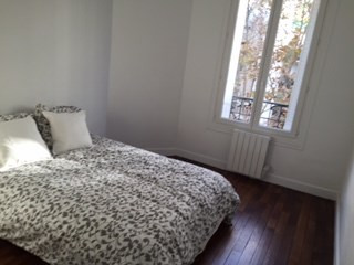 Rental apartment Boulogne-billancourt 1 600€ CC - Picture 2