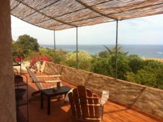 Sale house / villa Conca 568000€ - Picture 1