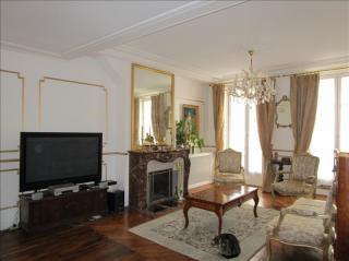 Vente appartement Versailles 569000€ - Photo 1