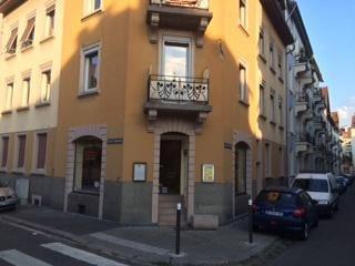 Verkauf geschäftsraum Strasbourg 132000€ - Fotografie 1