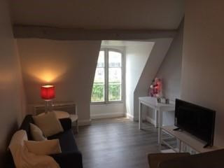 Location appartement Fontainebleau 1 175€ CC - Photo 1