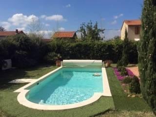 Vente de prestige maison / villa Millery 580000€ - Photo 7