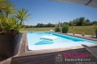 Vente de prestige maison / villa Toulouse rangueil 5 mn 1195000€ - Photo 2