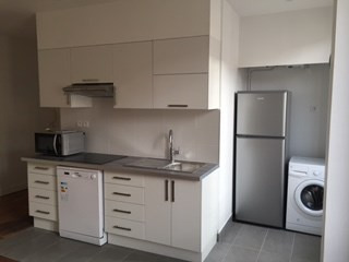 Rental apartment Boulogne-billancourt 1600€ CC - Picture 4