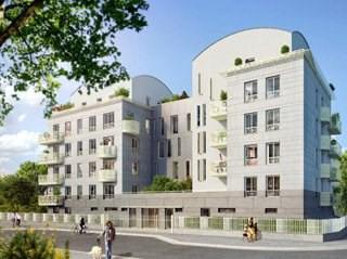 Vente appartement Montigny-le-bretonneux 293000€ - Photo 1