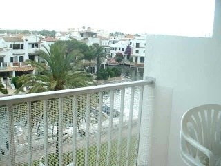 Vente appartement Empuriabrava 102 000€ - Photo 2