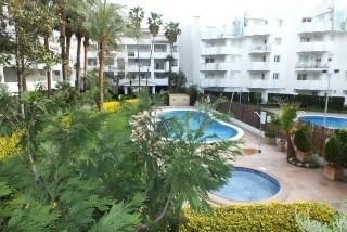 Vente appartement Roses santa-margarita 160000€ - Photo 1