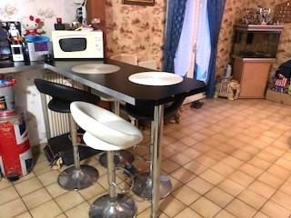 Vente maison / villa Allennes-les-marais 218500€ - Photo 7