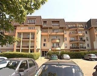 Location appartement Strasbourg 565€ CC - Photo 2
