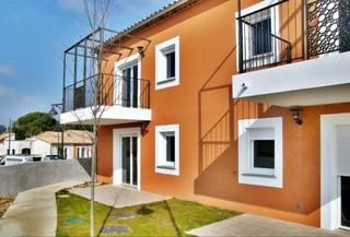 Vente appartement Cagnes sur mer 227 000€ - Photo 1