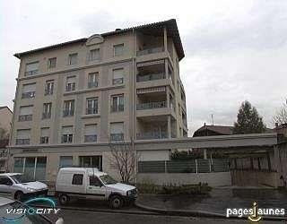 Location parking Lyon 3ème 230€ +CH - Photo 1