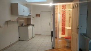 Rental apartment Montlhéry 470€ CC - Picture 4