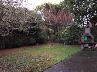 Maisonavec garage et jardin