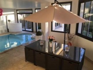 Vendita casa Villennes sur seine 905000€ - Fotografia 4
