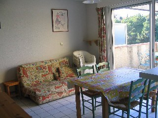 Location vacances appartement Collioure 522€ - Photo 4