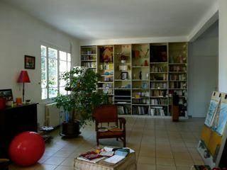 Rental house / villa Les angles 1227€ CC - Picture 2