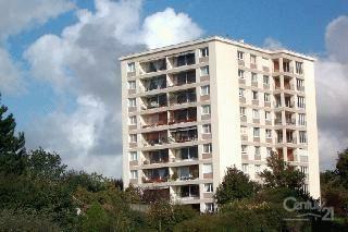 Vermietung wohnung Caen 774€ CC - Fotografie 1