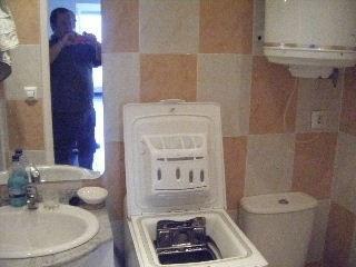 Venta  apartamento Empuriabrava 105000€ - Fotografía 7