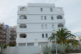 Vente appartement Roses santa-margarita 115 000€ - Photo 1