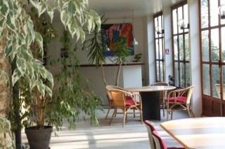Rental office Morainvilliers 3500€ CC - Picture 3
