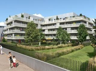 Vente neuf programme Bagneux (92220)