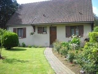 Vente maison / villa Hornoy le bourg 170000€ - Photo 1
