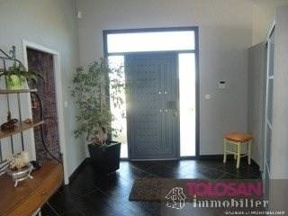 Vente de prestige maison / villa Villefranche secteur 777500€ - Photo 7