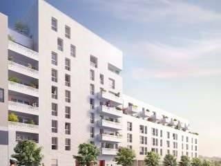 Appartement (possible sous loi Pinel) Évry