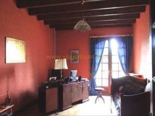 Vendita nell' vitalizio di vita casa Foulayronnes 225000€ - Fotografia 8
