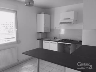 Location appartement Decines charpieu 798€ CC - Photo 1