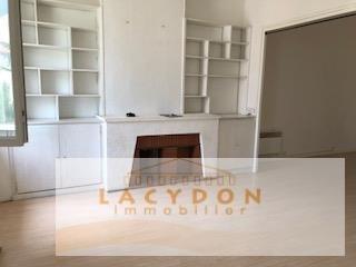 Sale apartment Marseille 6ème 88000€ - Picture 3