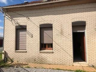 Location maison / villa Enquin-les-mines 475€ CC - Photo 5