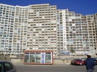 Vente appartement Empuriabrava 50 000€ - Photo 1