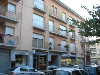 Vente appartement Roses 145 000€ - Photo 1