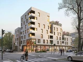 Appartement, 63 m² - Massy (91300)
