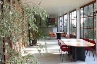 Vendita ufficio Morainvilliers 550000€ - Fotografia 2