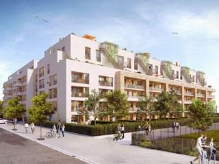 Appartement,  m² - Meudon (92360)