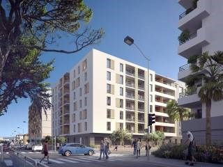 Nice - 4 pièce (s) - 75 m²
