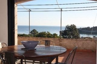 Sale house / villa Conca 568000€ - Picture 3