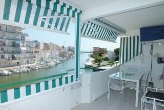 Vente appartement Roses santa-margarita 165000€ - Photo 7