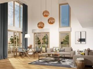 Appartement, 29 m² - Meudon (92360)