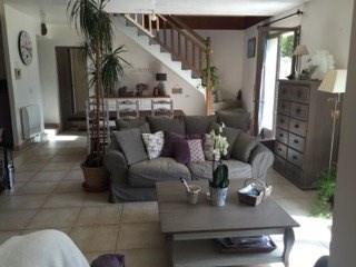 Vente maison / villa Bercheres sur vesgre 283500€ - Photo 2