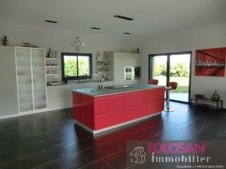 Vente de prestige maison / villa Revel 618 000€ - Photo 4