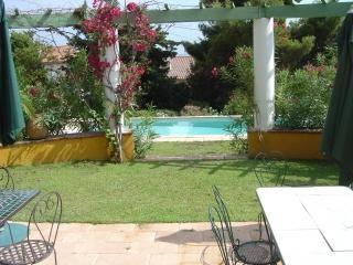 Location vacances maison / villa Bandol 3660€ - Photo 3